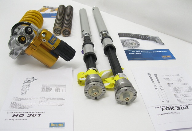 HO361 TTx Gp 2007-2016 and FGK204 CBR600RR Ohlins IMG_4058