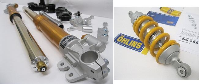 Ohlins-Ducati-Scrambler-Gold Fork_DU505_Combo