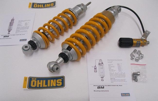 Ohlins-BMW-R-1200 GS GSa Ohlins