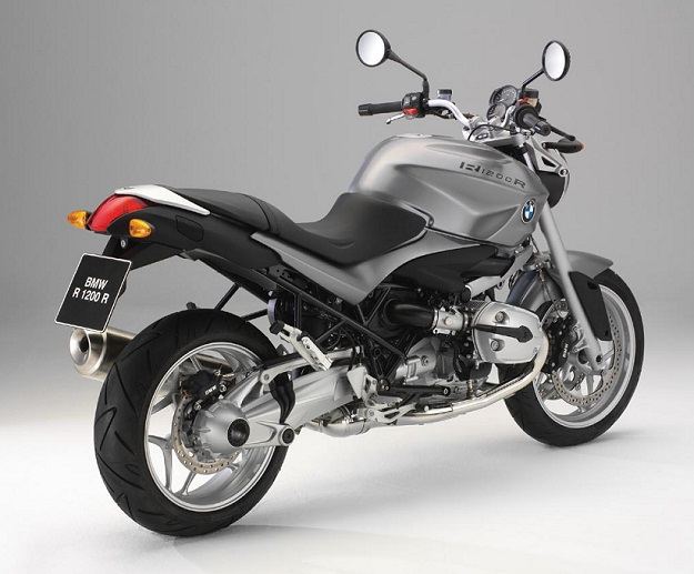 bmw r1200r 2007 2013 pro pilot suspension. Black Bedroom Furniture Sets. Home Design Ideas