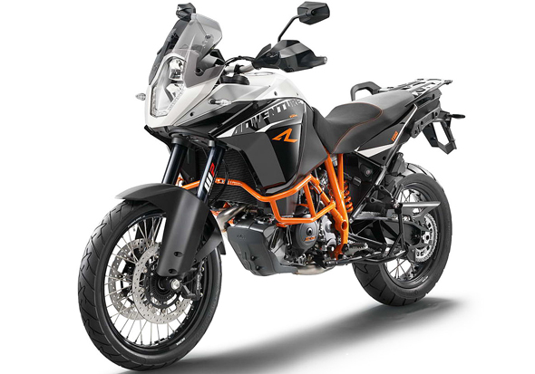 OHLINS KTM1190 AdventureR