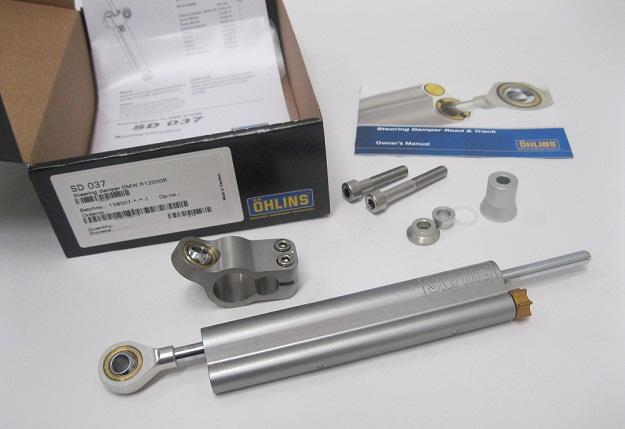 Ohlins SD037 Steering Damper