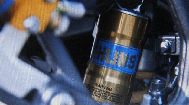 Honda Africa Twin Ohlins Shock HO646 _S46PR1C1S_395X95 (2)