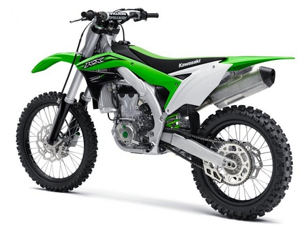 2016 KXF450Ohlins_Air Fork Showa Fis_Suspension_Solutions