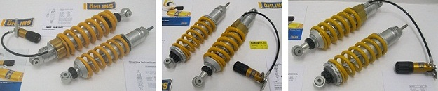 Ohlins Shock Sale
