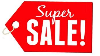 Ohlins Super Sale