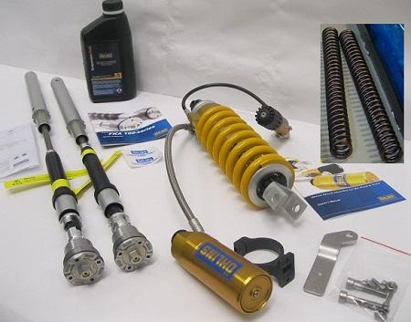Ohlins-Tenere-YA013-and-FKA106-Suspension-kit