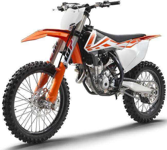 2017_Ohlins TTx Shock KT 1796_KTM350SXFfront
