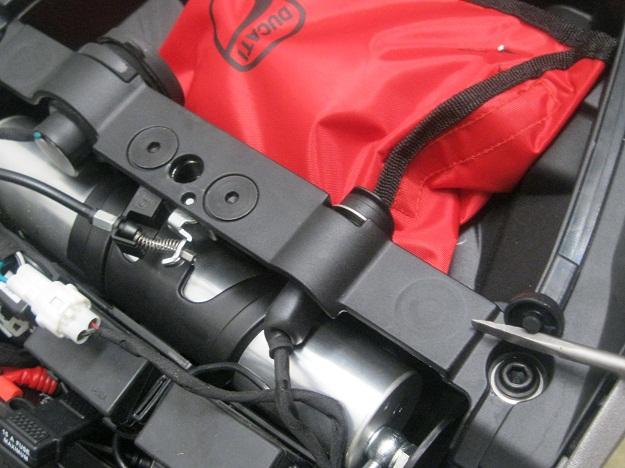 Ducati Sachs Ohlins Shock Spring (2)