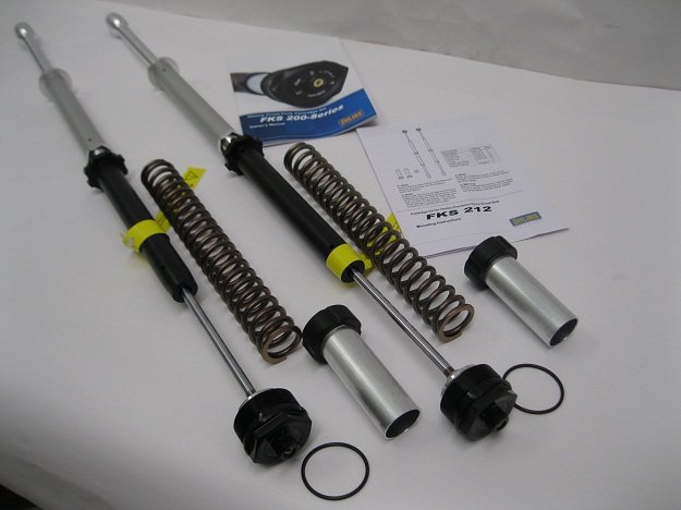 Ohlins FKS212 Fork Sprgs CArtridgeKit