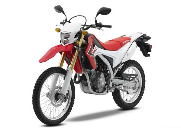 2016_honda_crf250l_Suspension Mods