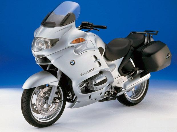 2001 BMW R1100RT