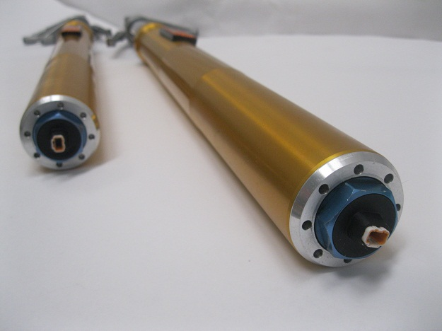 Duc Multi EC Ohlins Forks MG_4392