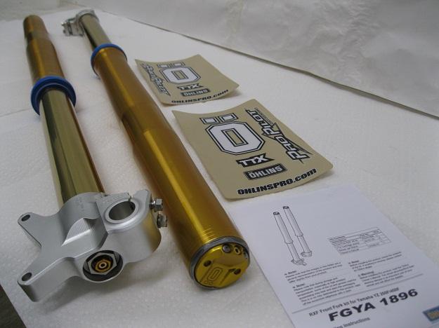 Ohlins FGYA1996_FGYA1896 48S_RXF Fork
