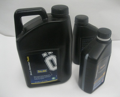 Ohlins Ttx Cartridge Fork Fluid