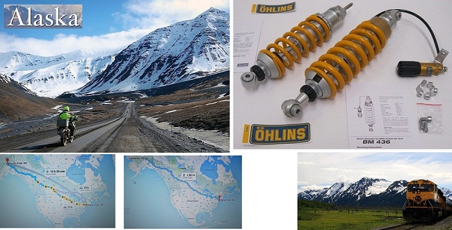 Alaska-Motorcycle-Trip