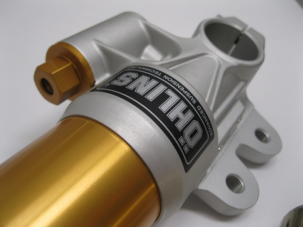 Ohlins Ducati Scambler Fork Kit (2)