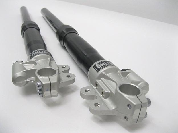 Ohlins Ducati Scrambler Forks IMG_3814