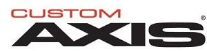 AXIS shocks Pro Pilot logo
