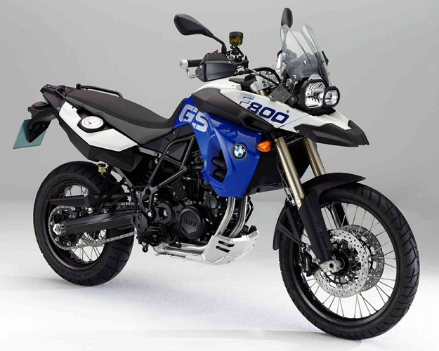 BMW F800GS 2012 Ohlins Suspension Touratech Shocks Best Options
