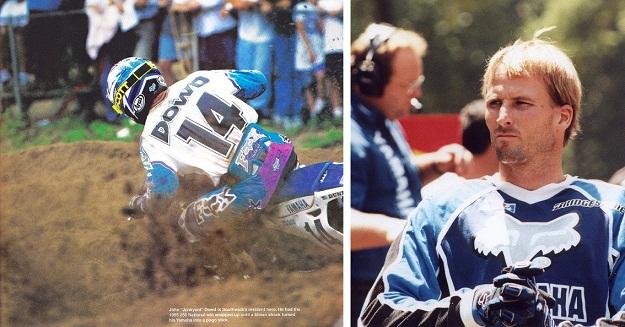 Dowd 1995