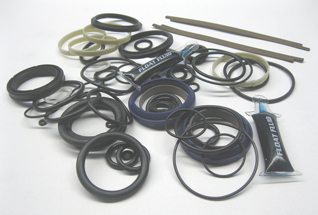 Fox Evol Air Shox Seals Kit