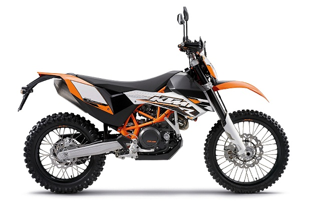 KTM_690-Enduro _R Ohlins Suspension