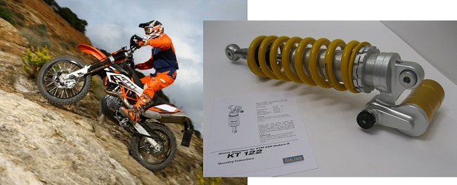 Ohlins, Pro Pilot Ohlins Suspension, Ohlins Wholesale and