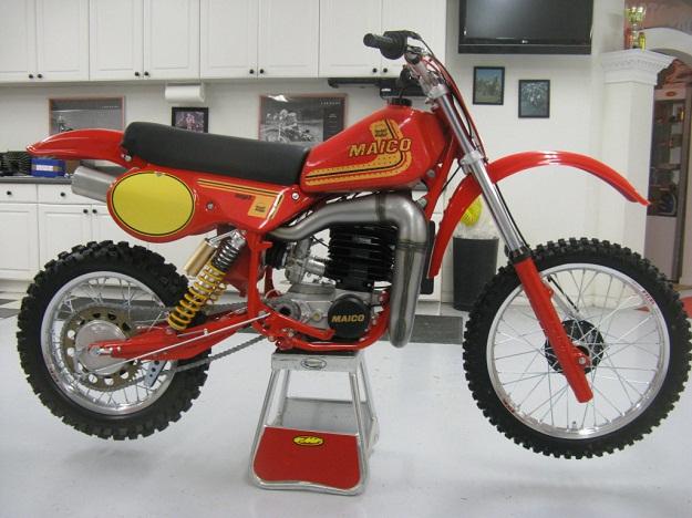 Maico-1981 490