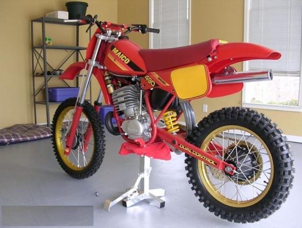 Maico 83 490