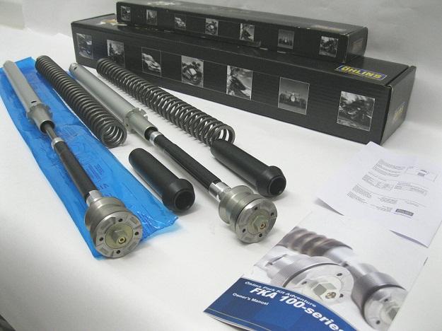 Ohlins KTM 690 enduro WP Fork kit FKA 108 KTM
