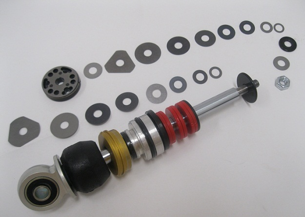 Ohlins Shock parts S36