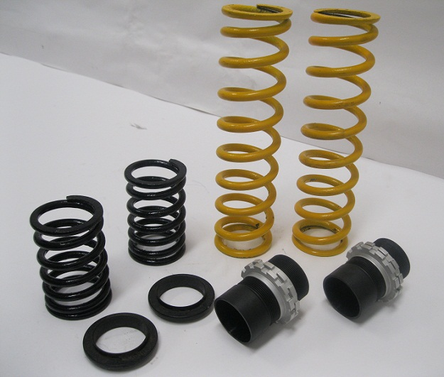 Ohlins Vintage Shock Parts