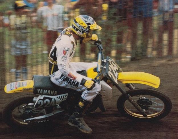Ron Lechien 1983 (1)