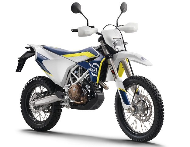 Husky 701_enduro_Ohlins_Wp 2016-On