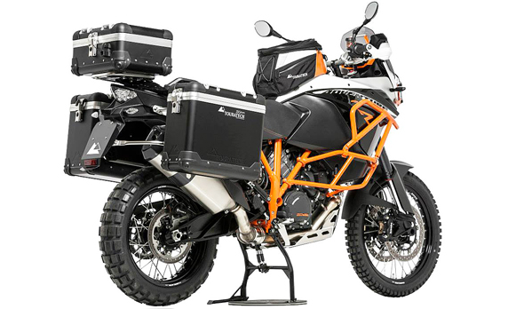 Ohlins KTM1190 Adventure