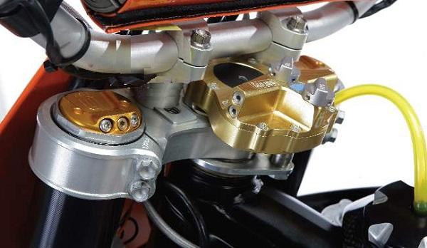 Ohlins KTM 2.1 Streering Damper