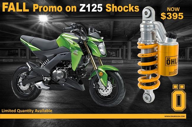 Z125 PROMOTION