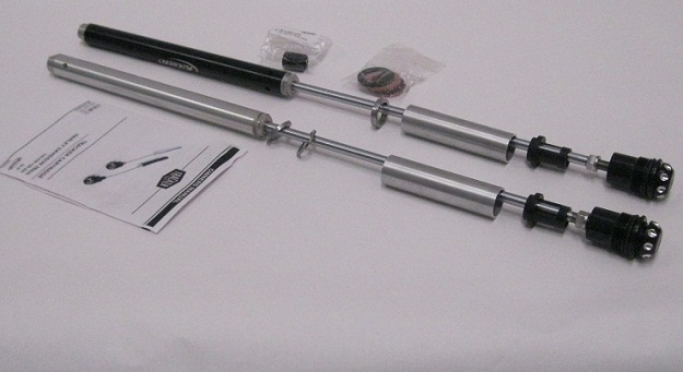 Harley Fork Kits Ohlins Tracker Dyna Sportser