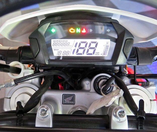 honda-crf250l_Fork Springs Optional Heavy_Bike Test