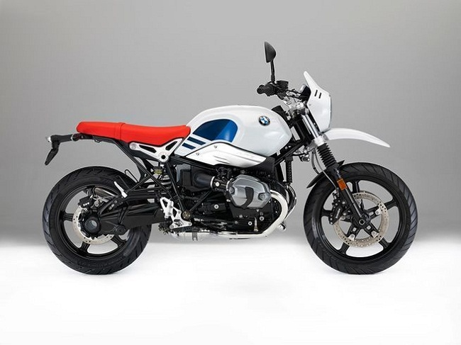 Bmw RnineT Urban Enduro GS