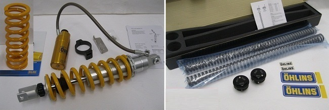 Ohlins-Honda_Rally-CRF250_Ohlins_shock-and-Fork-Springs-rate-Revalving-_Kit_HO703-S46HR1C11